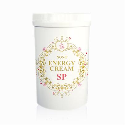 ノンFエナジークリームSP650g (ノンエフエナジークリーム 650g)セルライト クリーム 痩身クリーム エステ クリーム クリーム エステ