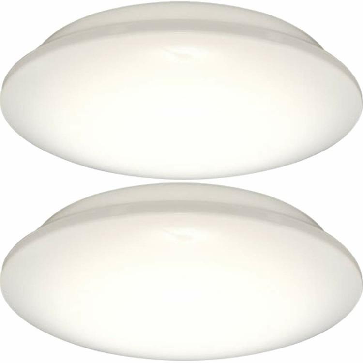 LEDシーリングライト 天井照明 電気 おしゃれ メタルサーキット 8畳 調光 CL8D-6.0 2個セット アイリスオーヤマ