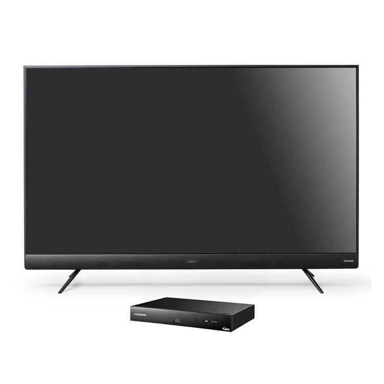 4Kテレビ フロントスピーカー 50型 4K対応チューナーセット品 送料無料 テレビ 4Kチューナー セット TV 4K 50V 50型 4K対応 フロントスピーカー アイリスオーヤマ