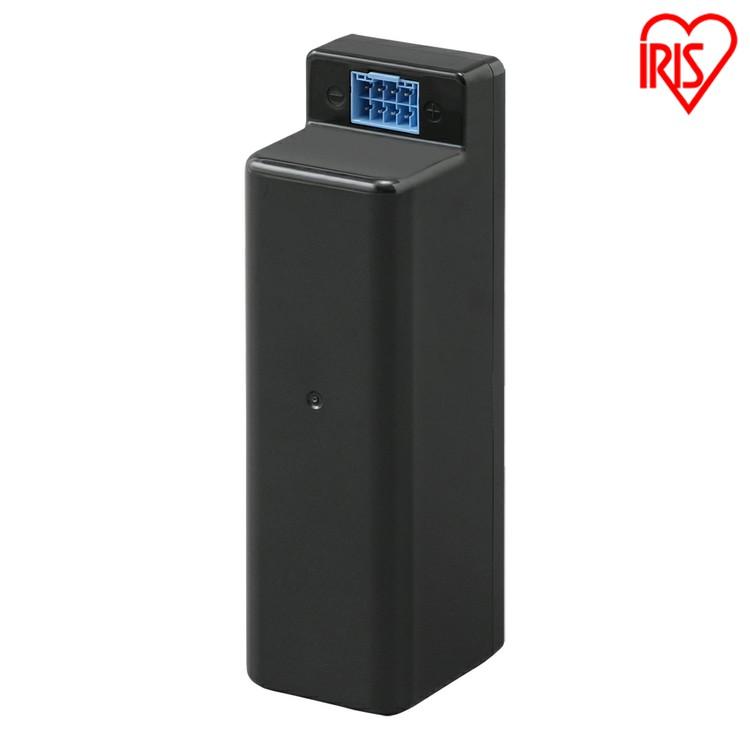 バッテリー スティッククリーナーi10 別売バッテリー CBL2821 送料無料 バッテリー 交換用バッテリー クリーナー 掃除 掃除機用 掃除機 充電池 充電バッテリー バッテリ アイリスオーヤマ