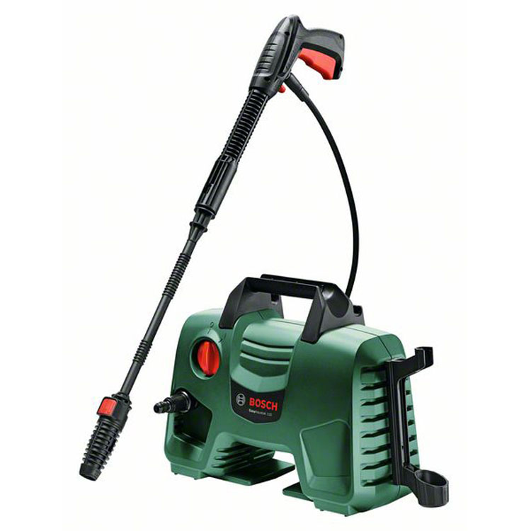 高圧洗浄機 GR EA110 送料無料 ボッシュ 高圧洗浄機 高圧 洗浄 作業場工具 グリーン BOSCH 【D】