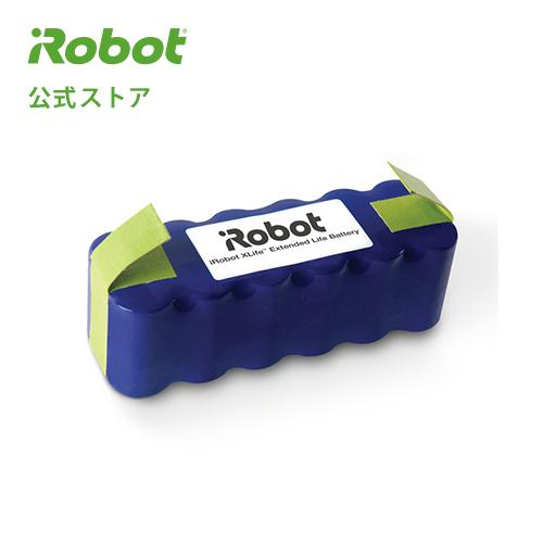 ルンバ消耗品のご購入は安心の アイロボット公式ストア で 公式店 P10倍 送料無料 対象 アイロボット XLife バッテリー 4419696 ルンバ シリーズ 保証 交換備品 正規品 純正 メーカー 600 お掃除ロボット iRobot 700 品質保証 メーカー直送 800 500 ロボット掃除機