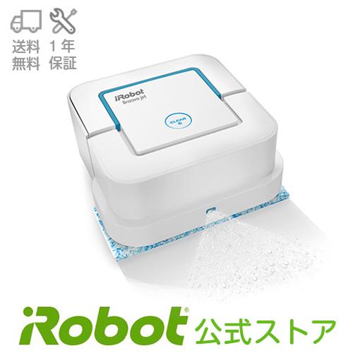 アイロボット 床拭きロボット ブラーバ ジェット240   日本仕様正規品 お掃除ロボット