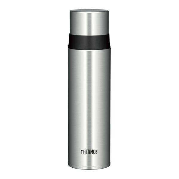 irodorikukan: Stainless steel bottle FFM-500-SBK stainless