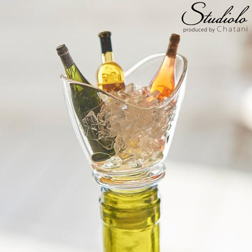 ミニチュアワインの形をした可愛くてお洒落なボトルストッパー クーポン発行中 ミニチュアワイン型 半額 ボトルストッパー ワインストッパー ワインセーバー 情熱セール ワインボトル フタ ワイン 栓 865-302 おしゃれ パーティー ボージョレーヌーボー Collection ユニーク 可愛い 試飲会 Wine Accessory