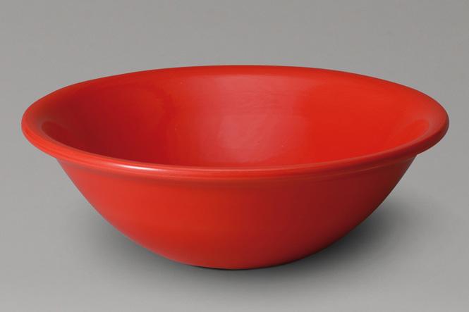 茜釉手洗鉢 (器具付)信楽焼 陶器 手洗鉢 ガーデンパン 洗面ボウル彩り屋