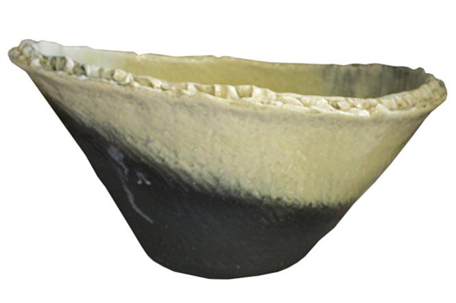 睡蓮鉢 メダカ鉢 窯変小判型水鉢20号 信楽焼 めだか鉢 水鉢 金魚鉢 ビオトープづくりに 水連鉢 すいれん鉢彩り屋