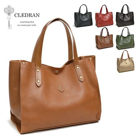 【1年保証】 クレドラン CLEDRAN アモ AMO ワイド トートバッグ 手提げバッグ M 大きめ レディース CL-1846 旅行バッグ 通勤