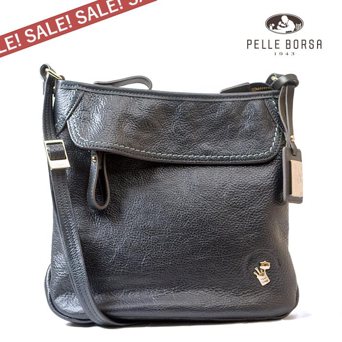 7dc9038e17e27 bags   wallets IROHAMISE  Take 30%OFF sale SALE ペレボルサ PELLE BORSA shoulder  bag slant  genuine leather leather Lady s 4278-NV navy light weight brand  ...
