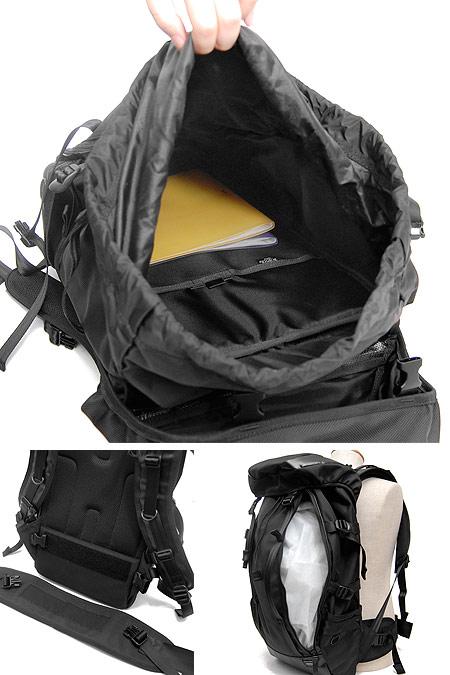 吉田公文包搬运工人加热帆布背包703-06301