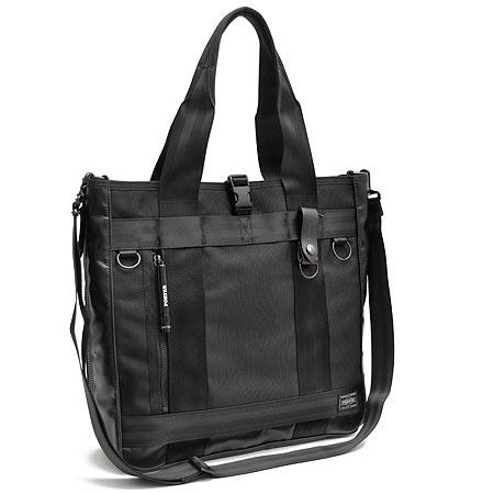 Yoshida Kaban Porter Heat 2 Way Tote Bag 703 07965