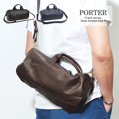 335abdcacb71 bags   wallets IROHAMISE  Yoshida Kaban Porter Frank 2-way Boston ...