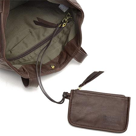 6d207176d11d bags   wallets IROHAMISE  Yoshida Kaban Porter Frank tote bag 198 ...