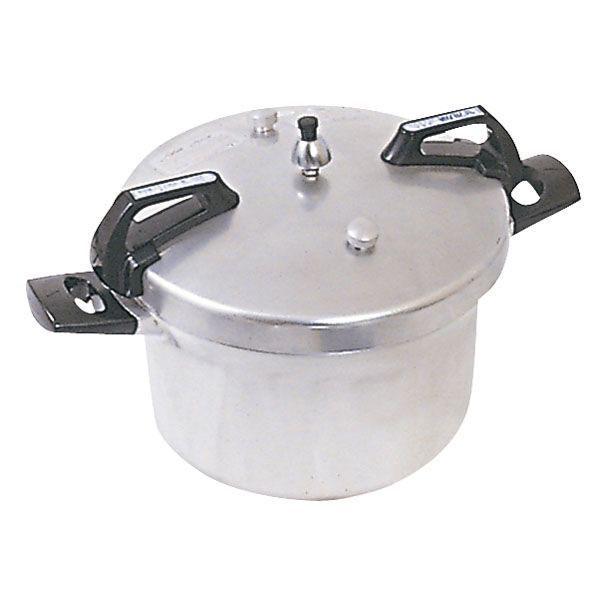 平和圧力鍋PCD10W 15合炊 鋳物屋