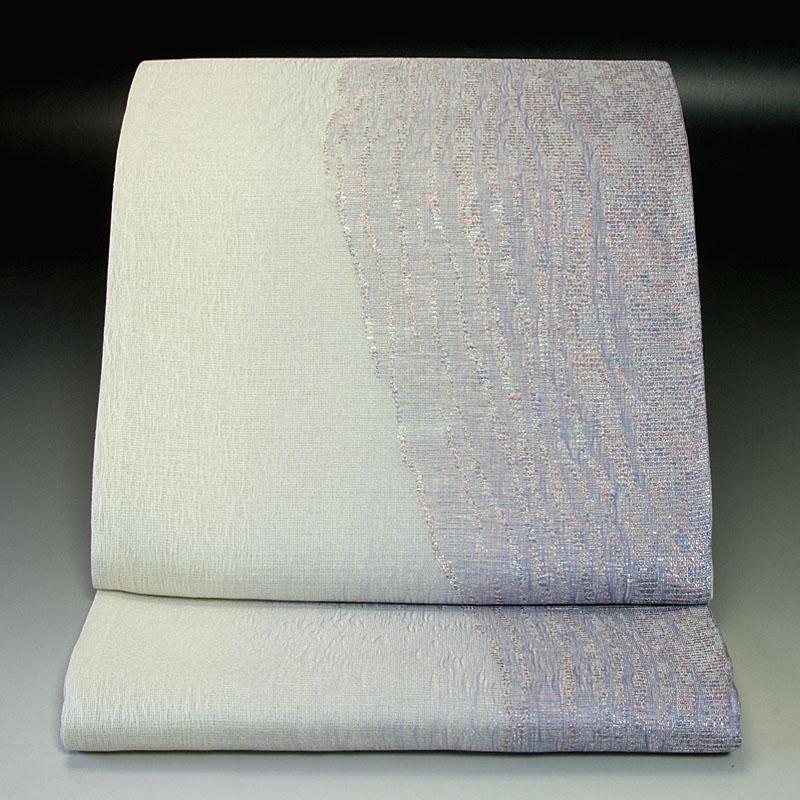 大倉織物 袋帯 光風