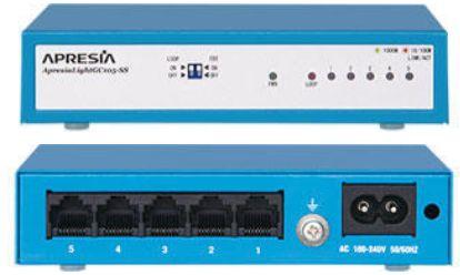 ノンインテリジェントタイプL2製品 Apresia 高級品 直送商品 Systems ApresiaLightGC105-SS APLGC105SS