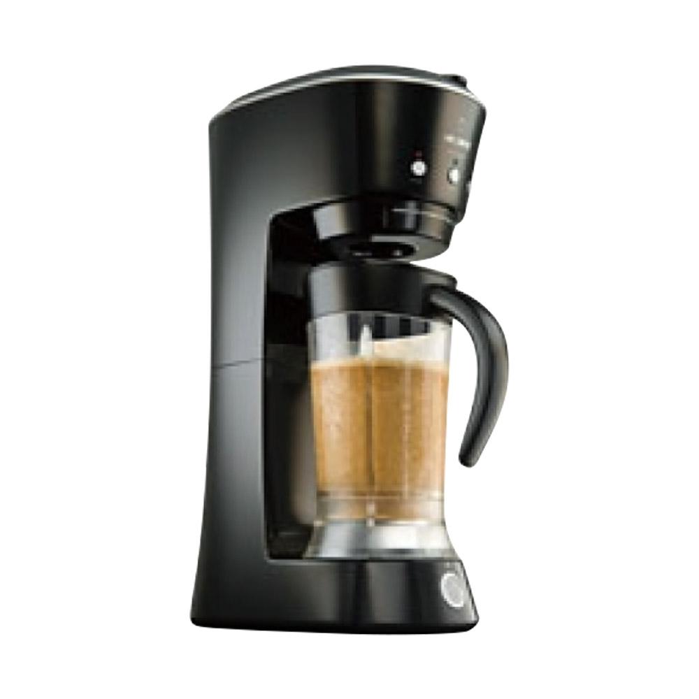 カフェ フラッペ BVMCFM1J ブラック[フラッペメーカー フラペチーノ コーヒー 氷削機]