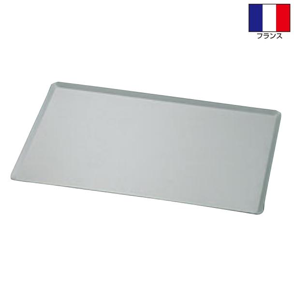 フランス製 アルミベーキングトレー フルサイズ(600×400) [オーブン天板]