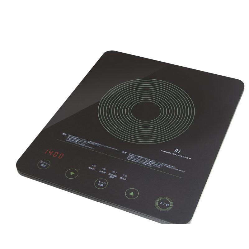 DRETEC ドリテック フラットIH調理器DI-106