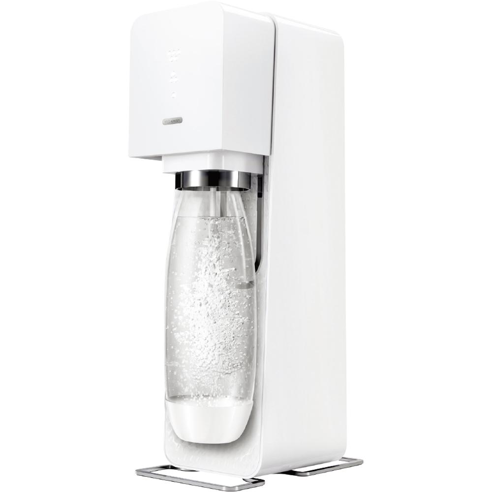 ソーダストリーム ソース V3 スターターキット  ホワイト SodaStream Source v3