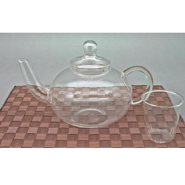 贝尔茶壶 1.2 L
