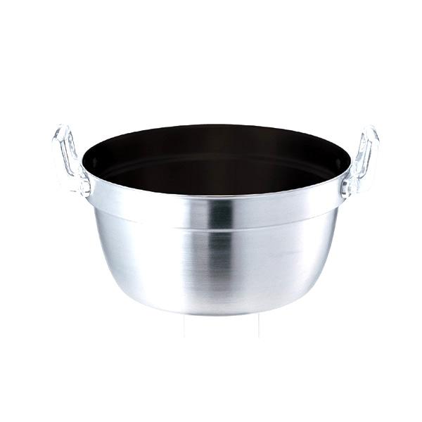 モリブデンジIIPLUS ノンスティック加工料理鍋 36cm(12.7L) EBM 8695410