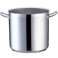PRO 寸胴鍋(蓋付) 26cm