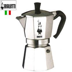 再入荷 予約販売 大人気 イタリア製 低廉 ビアレッティ 直火式エスプレッソメーカー モカエキスプレス 2cup BIALETTI