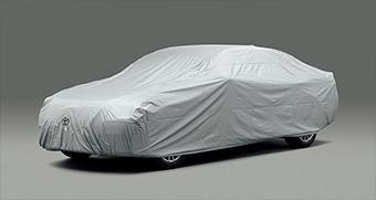 純正自動車部品を販売中 TOYOTA トヨタ CROWN ROYAL クラウンロイヤル 210系後期カーカバーGRS210 新着 純正 部品 オプション パーツ 在庫処分 用品 中サイズ 宅配便 アクセサリ 08372-30010