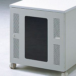 【送料無料】 SANWA SUPPLY(サンワサプライ) 前扉(CP-016N用) CP-016N-1