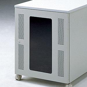 【送料無料】 SANWA SUPPLY(サンワサプライ) 前扉(CP-026N用) CP-026N-1