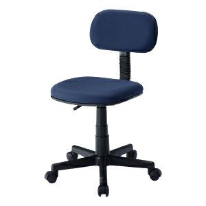 スタンダードでリーズナブルなOAチェア SANWA SUPPLY サンワサプライ OAチェア SNC-A1BLoaチェア オフィスチェア パソコンチェア デスクチェア お買い得品 ワークチェア イス チェア pcチェア 贈答品 オフィスチェアー パソコンチェアー いす デスクチェアー 椅子 チェアー