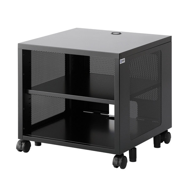【送料無料】 SANWA SUPPLY(サンワサプライ) 機器収納ボックス(H500) CP-SBOX1NAS HDD ハードディスク LAN ハブ スイッチングハブ 機器 設置 保管 省スペース 管理 パソコン 事務所 オフィス