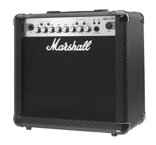 Marshall / MG15CFX 【ギター用】【福岡パルコ店】