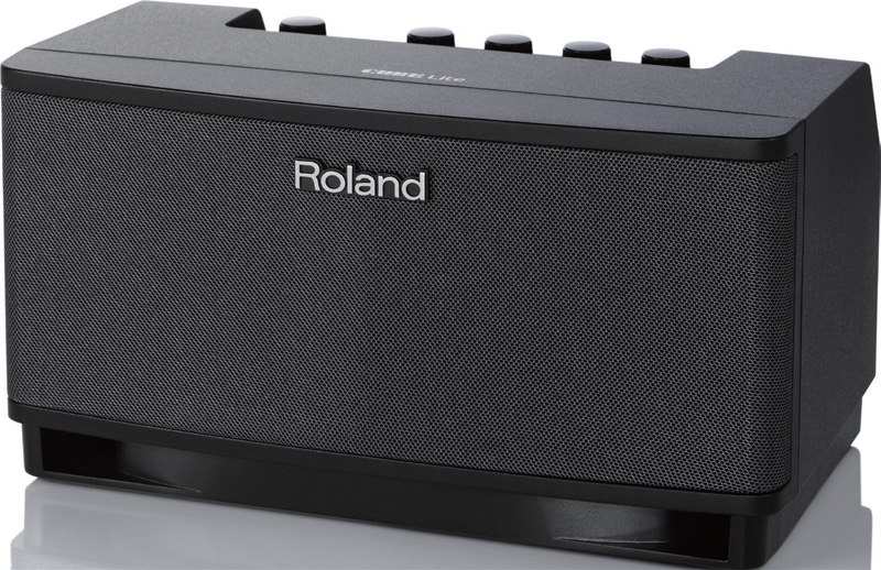 Roland / Cube Lite Black Guitar Amplifier 【福岡パルコ店】