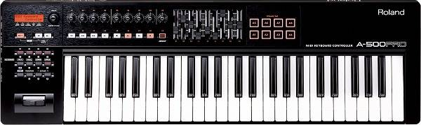 Roland / A-500PRO 【49鍵MIDIキーボード】【福岡パルコ店】
