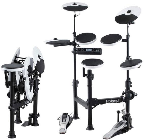 Roland / TD-4KP-S V-Drums Portable 【福岡パルコ店】