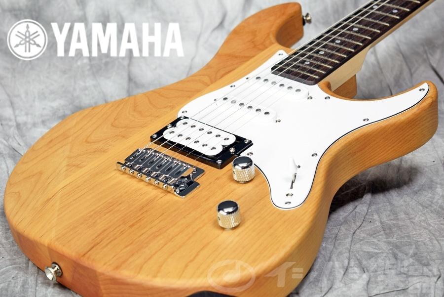 YAMAHA ヤマハ / Pacifica PAC-112V YNS(イエローナチュラルサテン) パシフィカ 【福岡パルコ店】