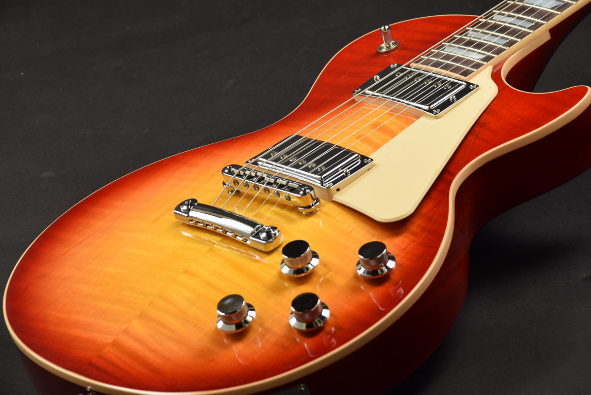 Gibson USA / Les Paul Traditional 2017 HP Heritage Cherry Burst 【S/N 170013123】【池袋店】