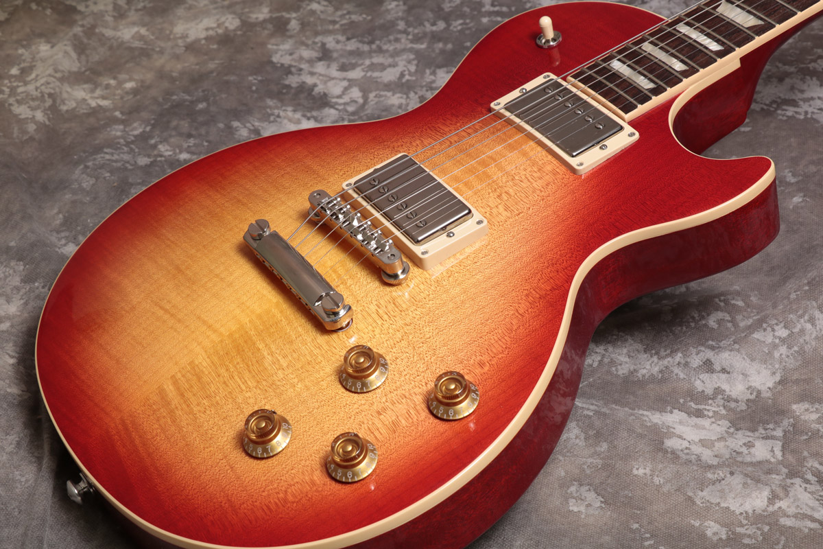 Gibson USA / Les Paul Traditional 2017 T Heritage Cherry Sunburst 【S/N 170022817】【池袋店】
