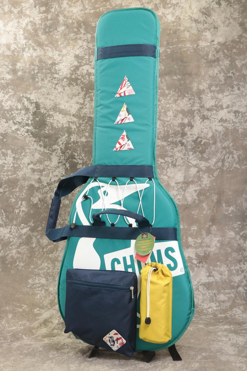 CHUMS / EG-BAG ECO CRAZY 2018FW エレキギター用ケース チャムス 【池袋店】