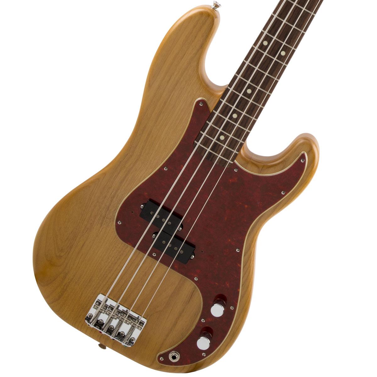 Fender / TOMOMI PRECISION BASS Satin Natural 【安心2年保証】【池袋店】