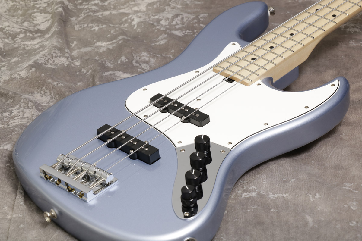Sadowsky Guitars / Metroline Express Series MV4E Blue Ice Metalic 【S/N ME256】【池袋店】