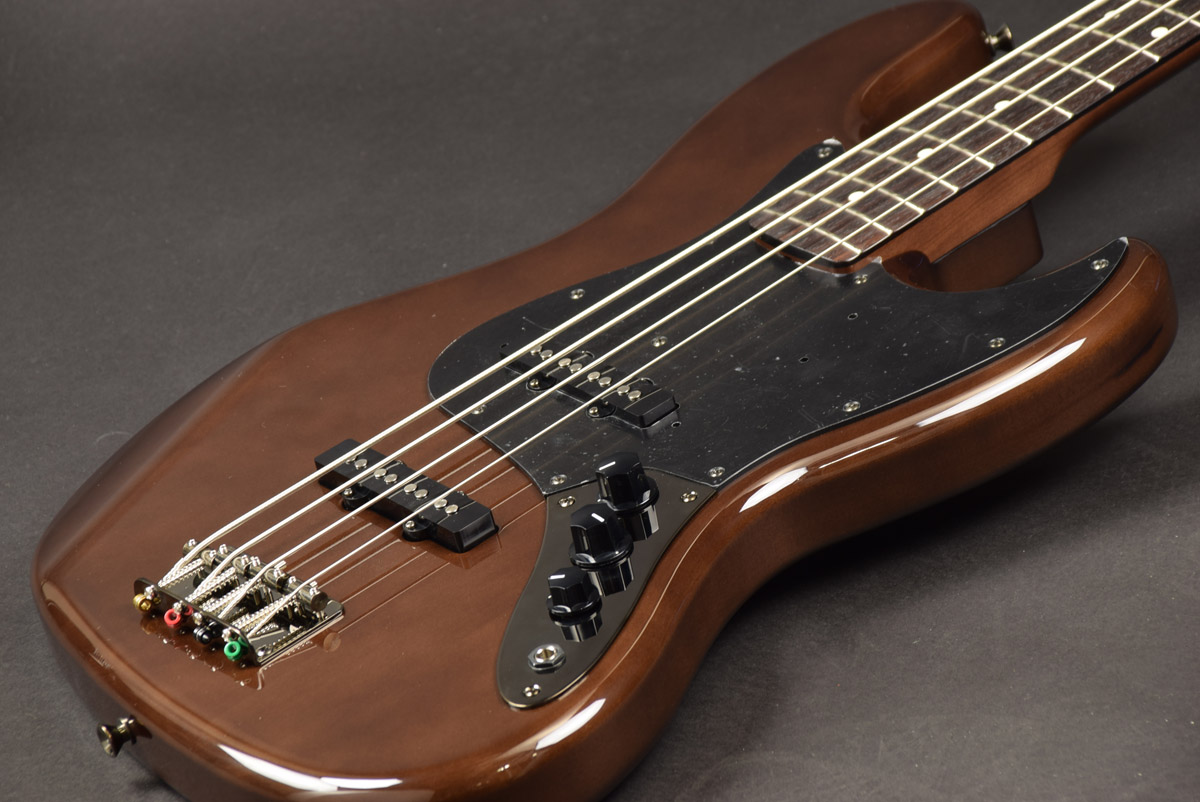 Fender / Made in Japan Traditional 60s Jazz Bass Walnut 【池袋店】