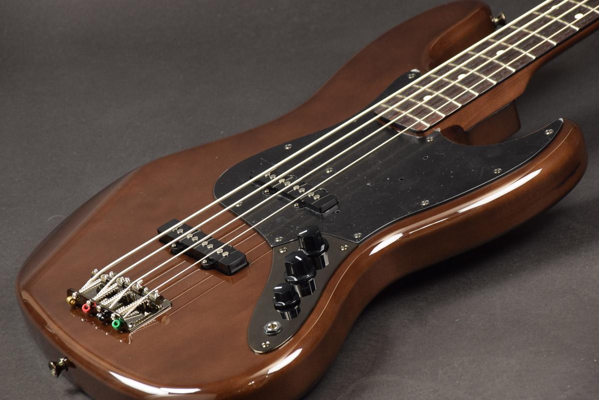 Fender / Made in Japan Traditional 60s Jazz Bass Walnut 【池袋店】