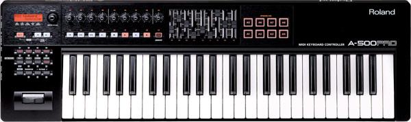 Roland ローランド / A-500PRO 49鍵MIDIキーボード【御茶ノ水本店】