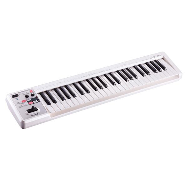 Roland ローランド /Roland / A-49 WH 49鍵MIDIキーボード(A49) 【横浜店】
