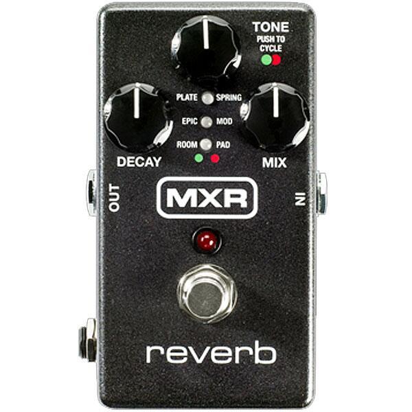 MXR / M300 REVERB 【池袋店】