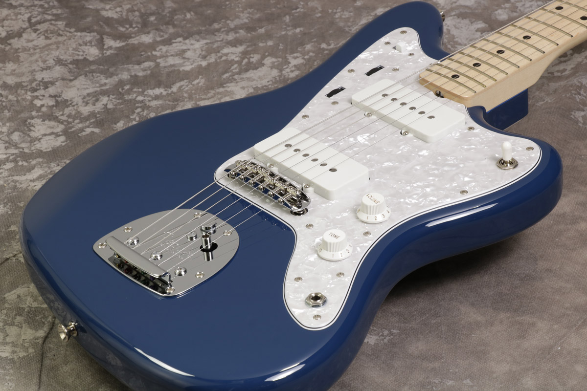 Fender / Made in Japan Hybrid Jazzmaster Indigo フェンダー【S/N 18006817】【池袋店】