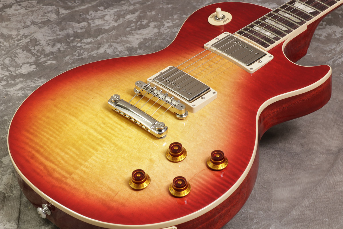 Gibson USA / Les Paul Traditional 2019 Heritage Cherry Sunburst ギブソン 【S/N 190003606】【池袋店】